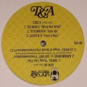 Various/ROYALTY: UNRULY VS. T&A EP 12""
