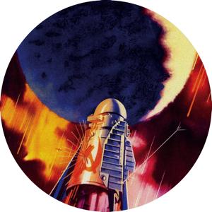 "Ctepo '57/THE MISSOURI BREAKS EP 12"""