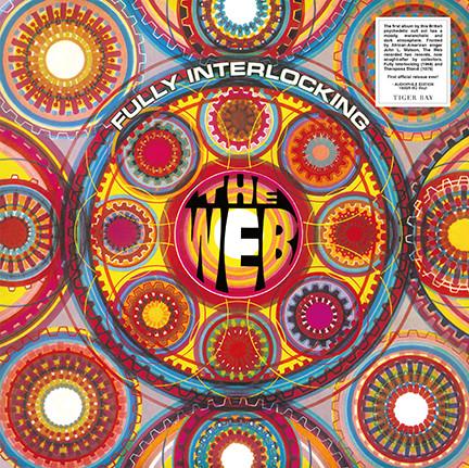 Web, The/FULLY INTERLOCKING (180g) LP