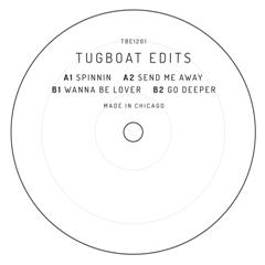 """Tim Zawada/TUGBOAT EDITS VOL. 1 12"""""""