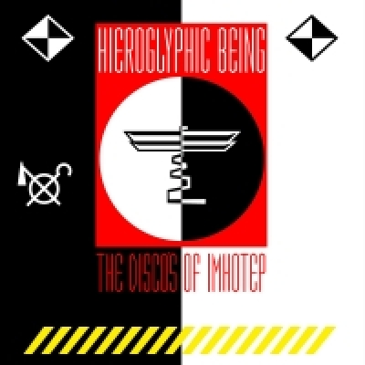 Hieroglyphic Being/THE DISCO'S OF... LP