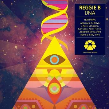Reggie B/DNA CD