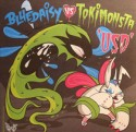 Blue Daisy vs Tokimonsta/USD 10""
