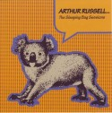 Arthur Russell/SLEEPING BAG SESSIONS DLP