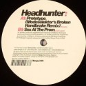 "Headhunter/PROTOTYPE-MODESELEKTOR RX 12"""