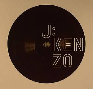 """J:Kenzo/MAGNETO (FEEL IT) 12"""""""