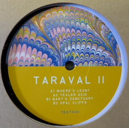 """Taraval/TARAVAL II EP 12"""""""