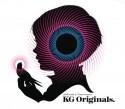 KidGusto/KG ORIGINALS CD