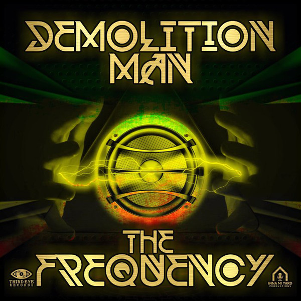 Demolition Man/THE FREQUENCY DLP