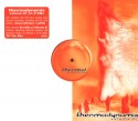 Various/THERMODYNAMIX VOL. 1 MIX DCD