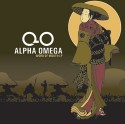Alpha Omega/WORD OF MOUTH CD