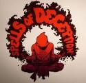 "Invasion/SPELLS OF DECEPTION 10"""