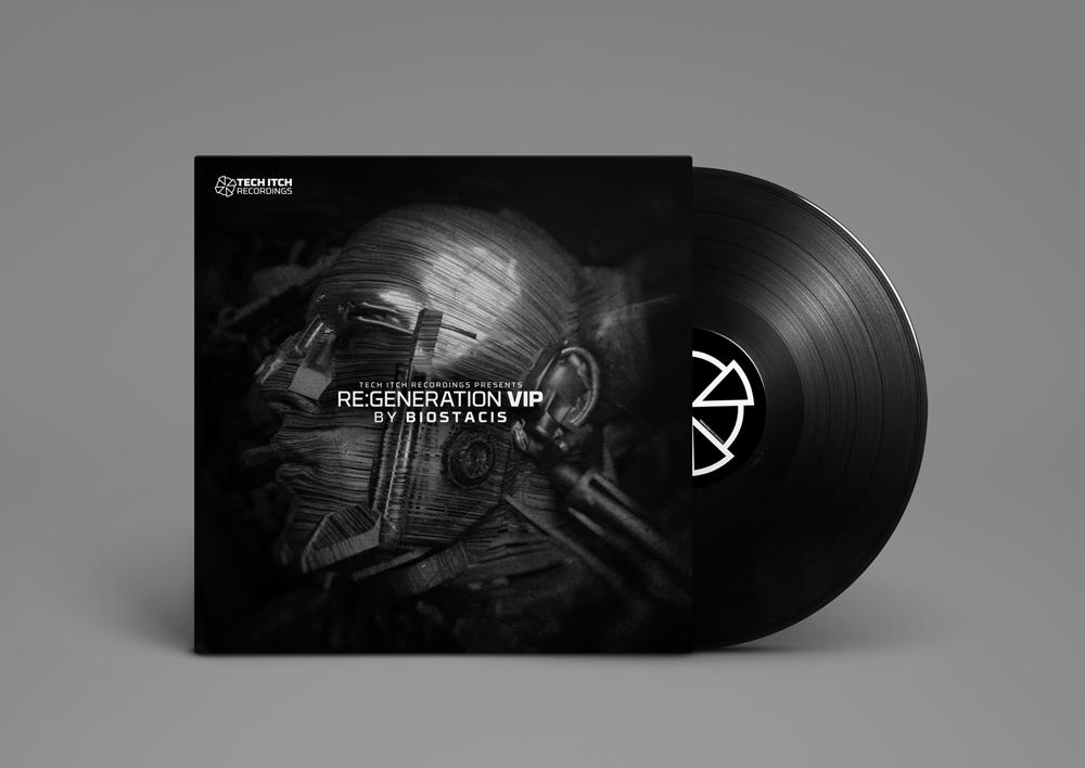 Biostacis/RE:GENERATION VIP DLP