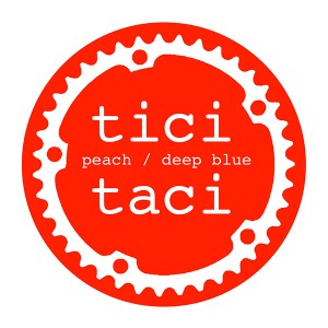 Duncan Gray/PEACH & DEEP BLUE 12""