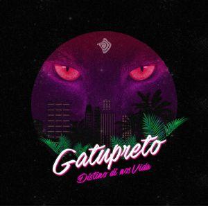 "Gatupreto/I BECAME ME-PHILOU LOUZOLO 12"""