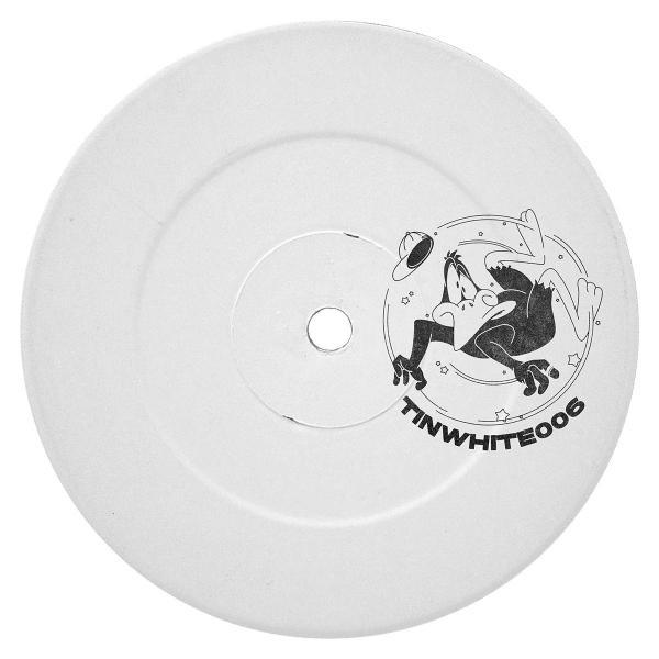"""Daffy/RUN AROUND EP 12"""""""