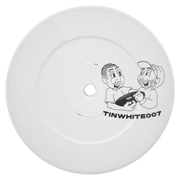 "Frankel & Harper/TIME IS NOW WHITE 7 12"""