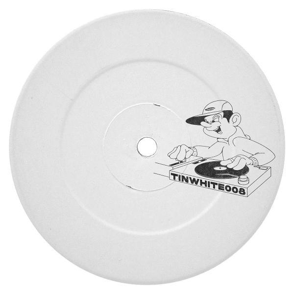 """DJ Chupacabra/TINWHITE008 12"""""""