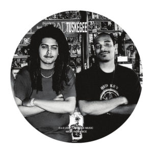 Young Seth & Omar S/LOST & FOUND EP 12""