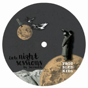 Javonntte/LATE NIGHT SESSIONS EP 12""