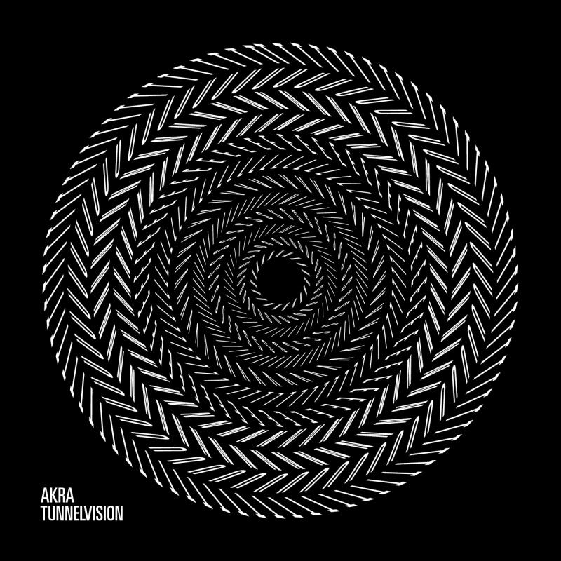 "Akra/TUNNELVISION 12"""