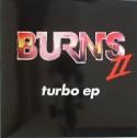 "Burns/TURBO-JOKERS OF THE SCENE RMX 12"""