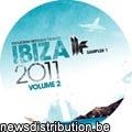 """Various/IBIZA 2011 VOL. 2 SAMPLER #1 12"""""""