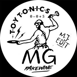 "MG/FAKEWINE 12"""