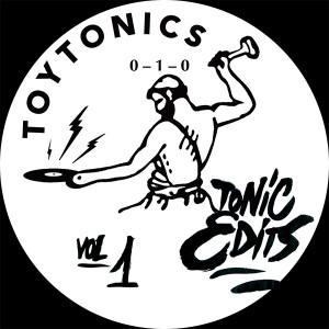 "Various/TONIC EDITS VOLUME 1 12"""
