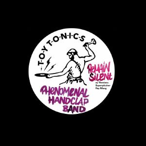 "Phenomenal Handclap Band/REMAIN... 12"""