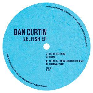 """Dan Curtin/SELFISH 12"""""""