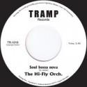 "Hi-Fly Orchestra/SOUL BOSSA NOVA 7"""