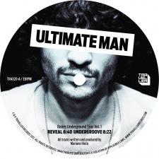 "Ultimate Man/BAIRES UNDERGROUND VOL1 12"""