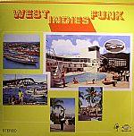 Various/WEST INDIES FUNK CD