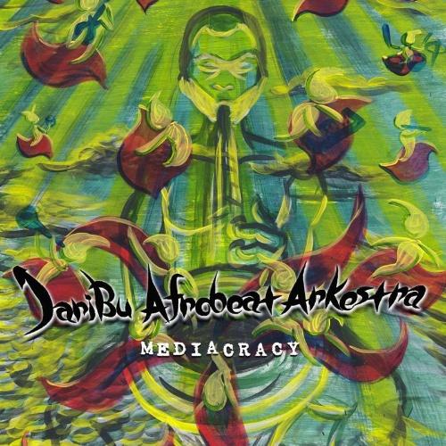 Jaribu Afrobeat Arkestra/MEDIACRACY CD
