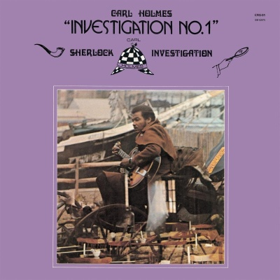 Sherlock Holmes Investigation/NO 1  CD