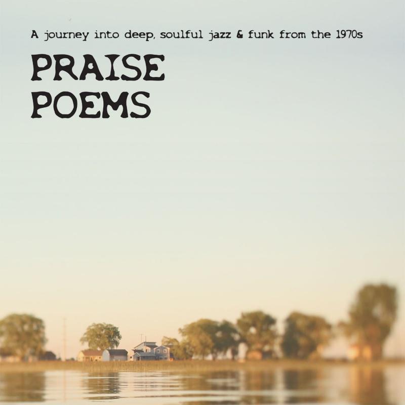 Various/PRAISE POEMS (TRAMP) CD