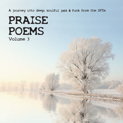 Various/PRAISE POEMS VOL. 3 (TRAMP) CD