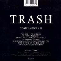 Various/TRASH COMPANION #1 CD