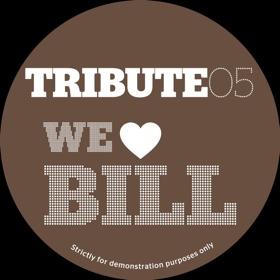 """Tribute Edits/#5-WE LOVE BILL 12"""""""