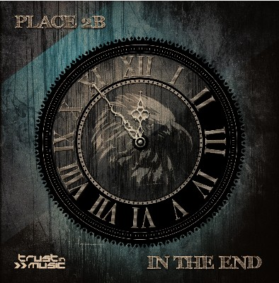 """Place 2B/IN THE END 12"""""""
