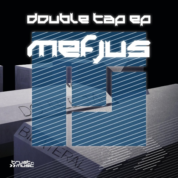 Mefjus/DOUBLE TAP 12""
