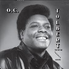 O.C. Tolbert/YOU GOT ME TURNED AROUND LP