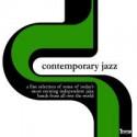 Various/CONTEMPORARY JAZZ (TRAMP) LP