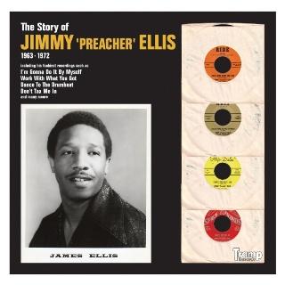 Jimmy Preacher Ellis/STORY OF DLP