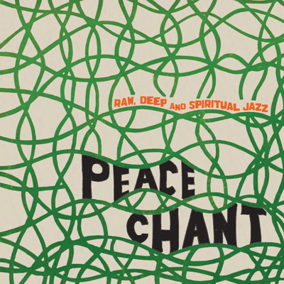 Various/PEACE CHANT VOL. 1 LP