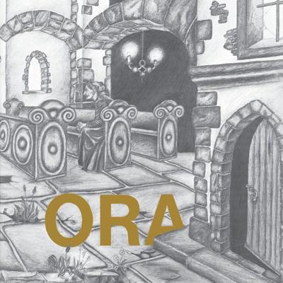 Oratorium/SELF-TITLED LP