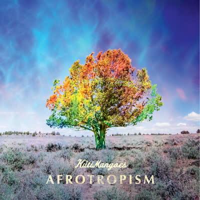 KutiMangoes/AFROTROPISM LP