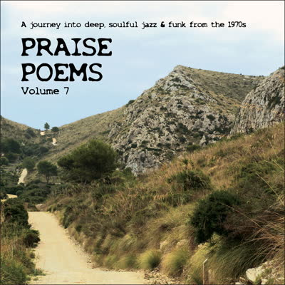 Various/PRAISE POEMS VOL. 7 (TRAMP) DLP