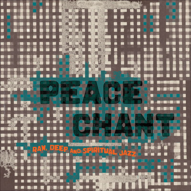 Various/PEACE CHANT VOL. 4 LP